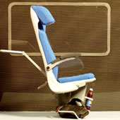 Redesign of Seating for Indian Railways