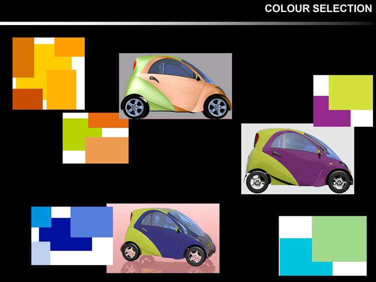 case study of nano car