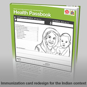 Mother and Child Protection Card