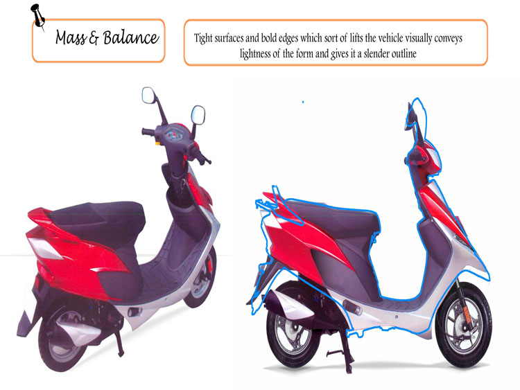 ICFAI Case Study: Bajaj Auto Ltd.: Overtaken in the Indian ...