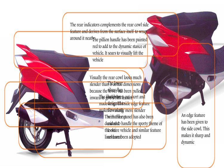 Case Study On Success And Glory of TVS Motors In India ...