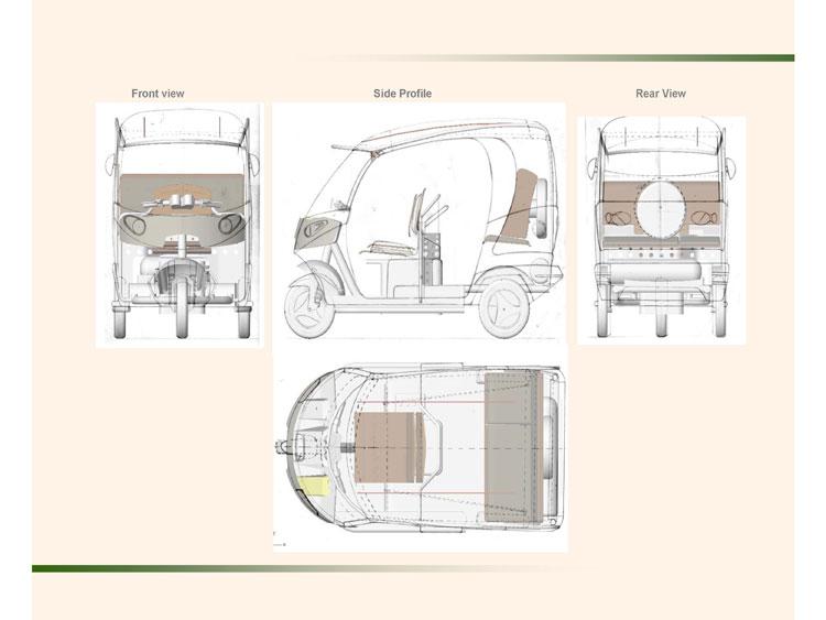 d 39 source case study slide show three passenger auto. Black Bedroom Furniture Sets. Home Design Ideas
