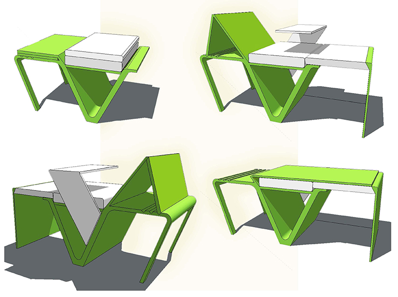 Transformable Furniture   Pdf
