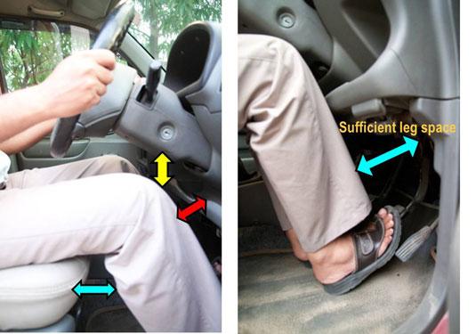 dsource module  basic ergonomics  automotive design dsource digital  learning