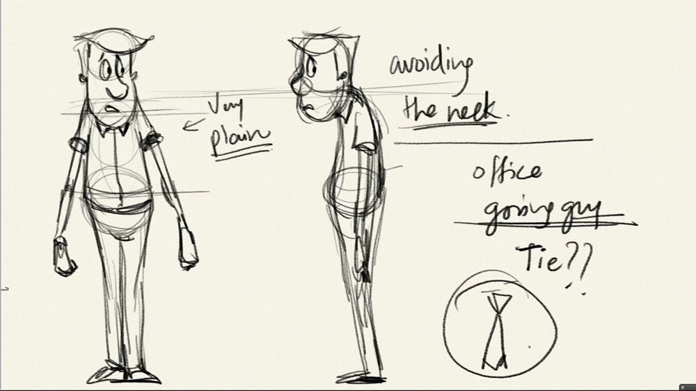 Character Design Proportions : D source attributes and proportions character design for