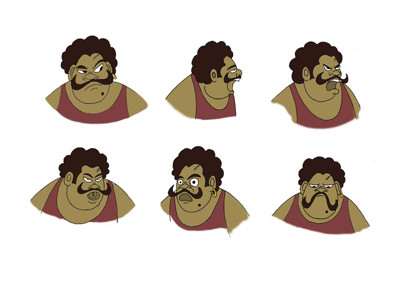 Character Design For Animation Course : D source example character design for animation