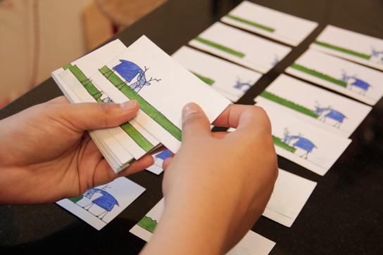D 39 Source Creative Story Ideas Flipbook Animation D