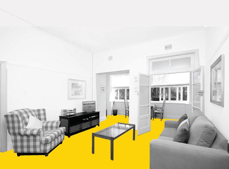 D\'source Use of Colours in Interior Design | Visual Design - Colour ...