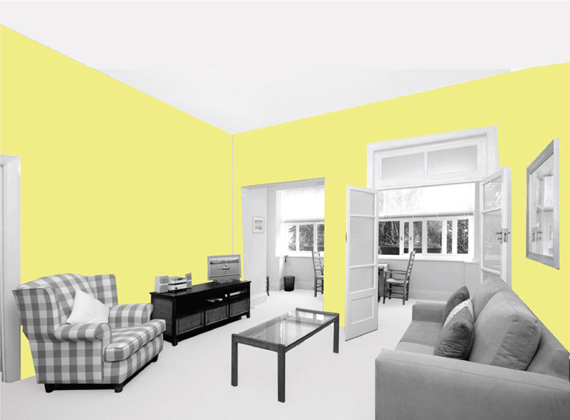 Colour Theory Interior Design use of colours in interior design | d'source digital online