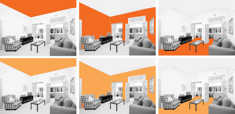 D 39 Source Use Of Colours In Interior Design Visual Design