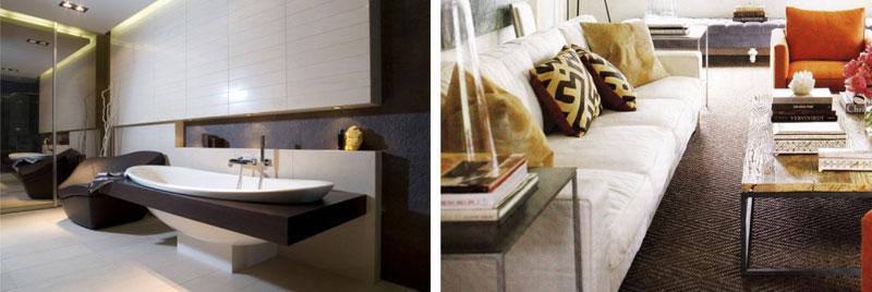 Use Of Colours In Interior Design
