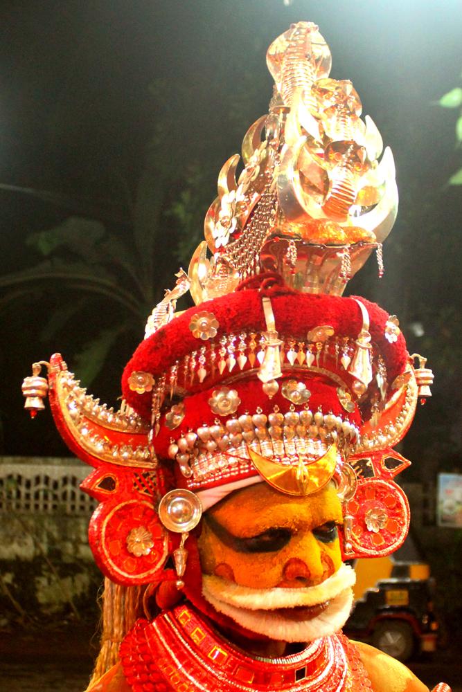 D Source Design Gallery On Muthappan Hindu Folk Deity