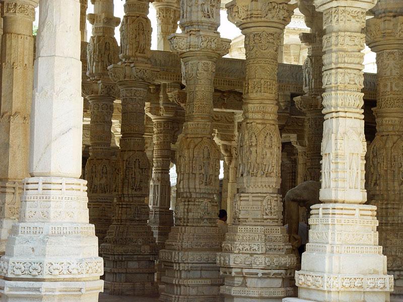 Kailasa temple, Ellora - Wikipedia