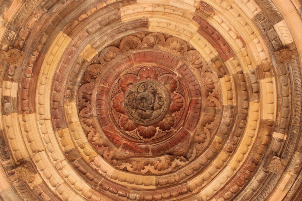 D Source Design Gallery On Qutub Minar Delhi Old Architecture D Source Digital Online