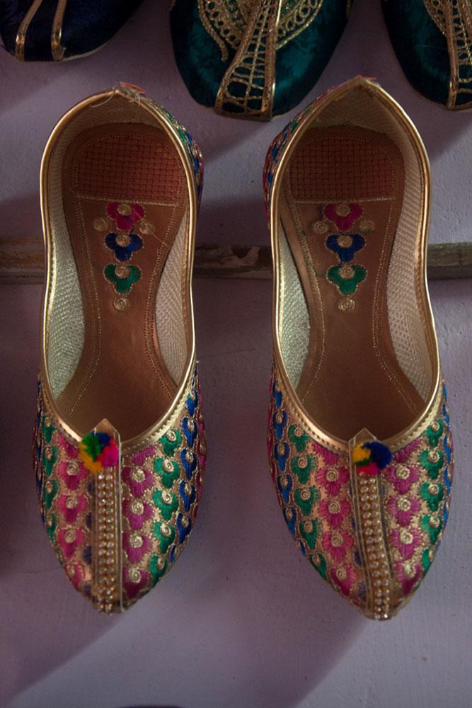 Footwear design courses