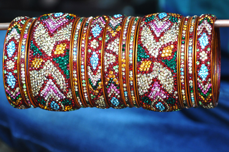 D Source Design Gallery On Lac Bangles Hyderabad The