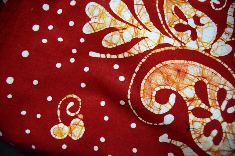 D Source Design Gallery On Batik Prints Of Indore Art Of