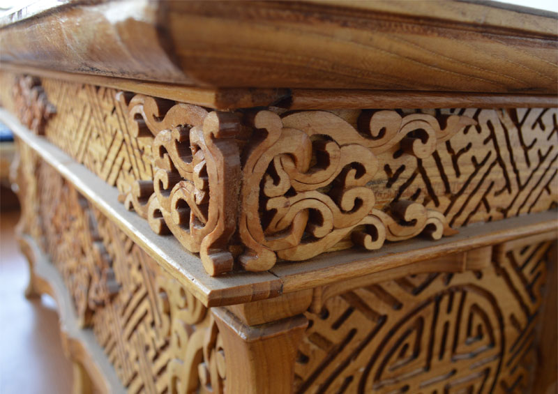 Du0027source Design Gallery On Wood Carvings   Life, Learningu0027s And More From  Ladakh | Du0027source Digital Online Learning Environment For Design: Courses,  ...