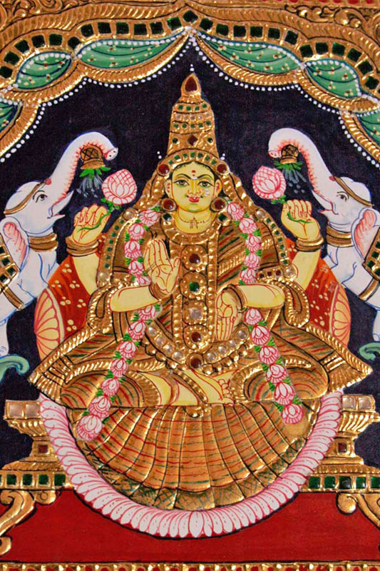 D Source Design Gallery On Mysore Painting Famous For