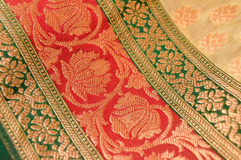 D Source Design Gallery On Weaving Craft Of Varanasi An