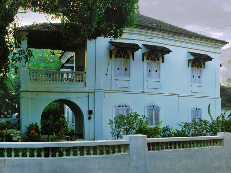 d source design gallery on houses of goa portuguese heritage d