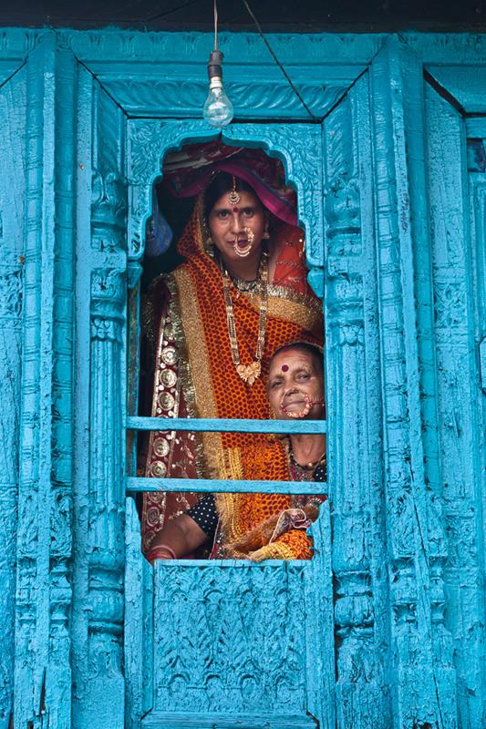 D Source Introduction Aipan Uttarakhand D Source