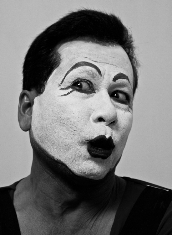 D Source Elements Of Mime The Art Of Mime By Artist
