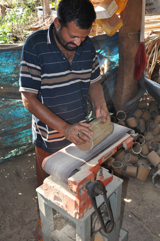 D Source Tools And Raw Materials Bamboo Crafts Sagara
