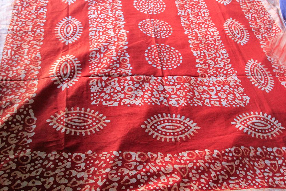 D Source Introduction Batik Printing Ujjain Madhya