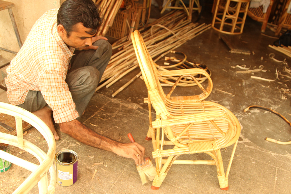 D Source Introduction Cane And Rattan Furniture Mysore