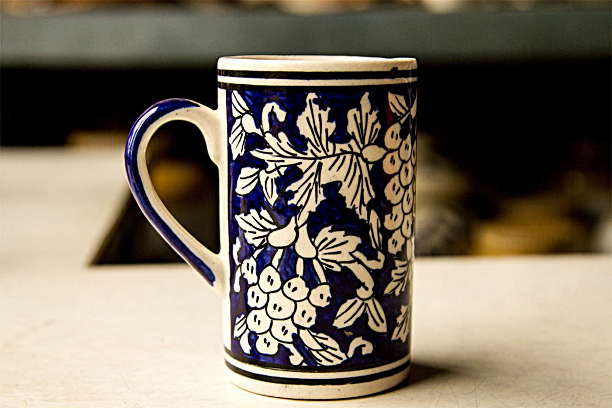 col sm 4. D source Products   Ceramic Pottery   Khurja   D Source Digital