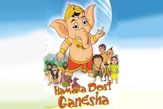D'source Ganesha in Telecast Media | Ganesha | D'Source Digital