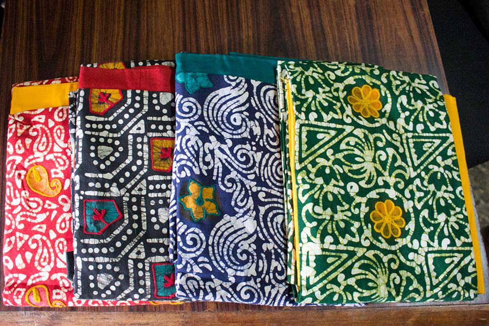 D Source Introduction Hand Batik Print Ahmedabad