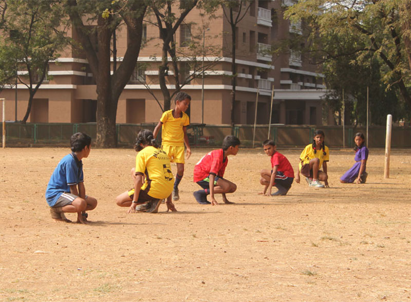 essay on my favourite game kho kho in hindi