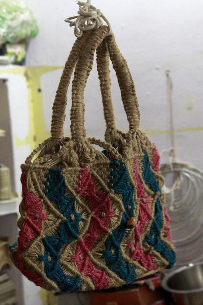 D Source Products Jute Craft Bhopal Madhya Pradesh