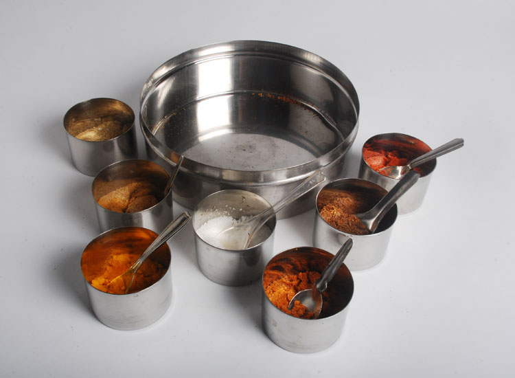 D Source Masala Dabba Items Used For Storage D Source