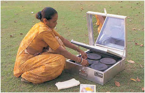 Image result for solar cooker