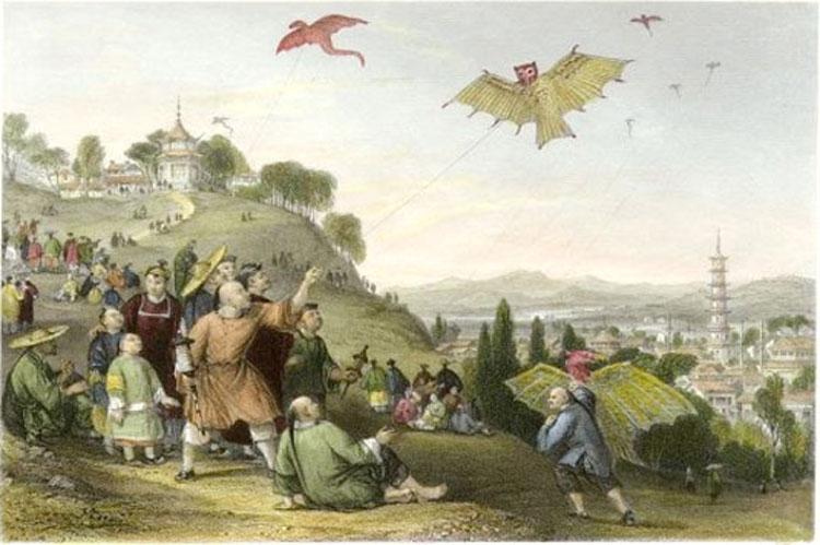 d source history kites d source digital online learning