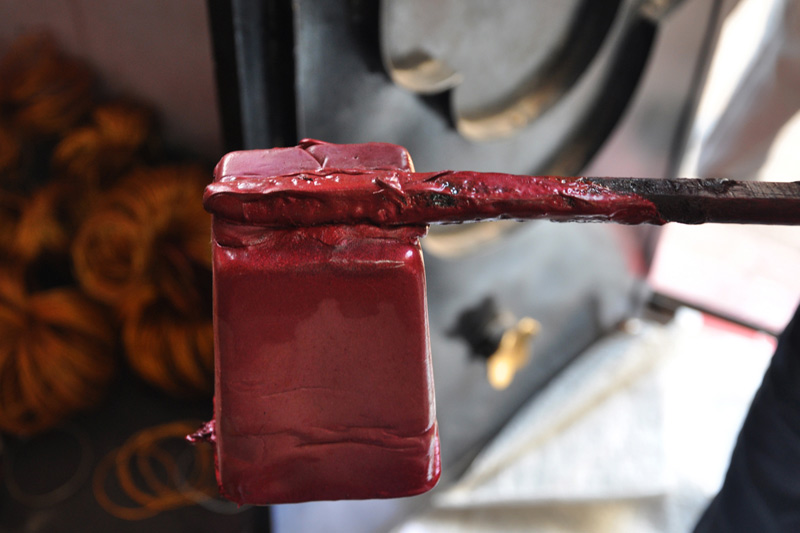 D Source Tools And Raw Materials Lac Bangles Hyderabad