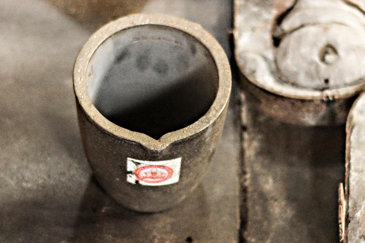 D'source Tools and Raw Materials   Metal Casting   D'Source