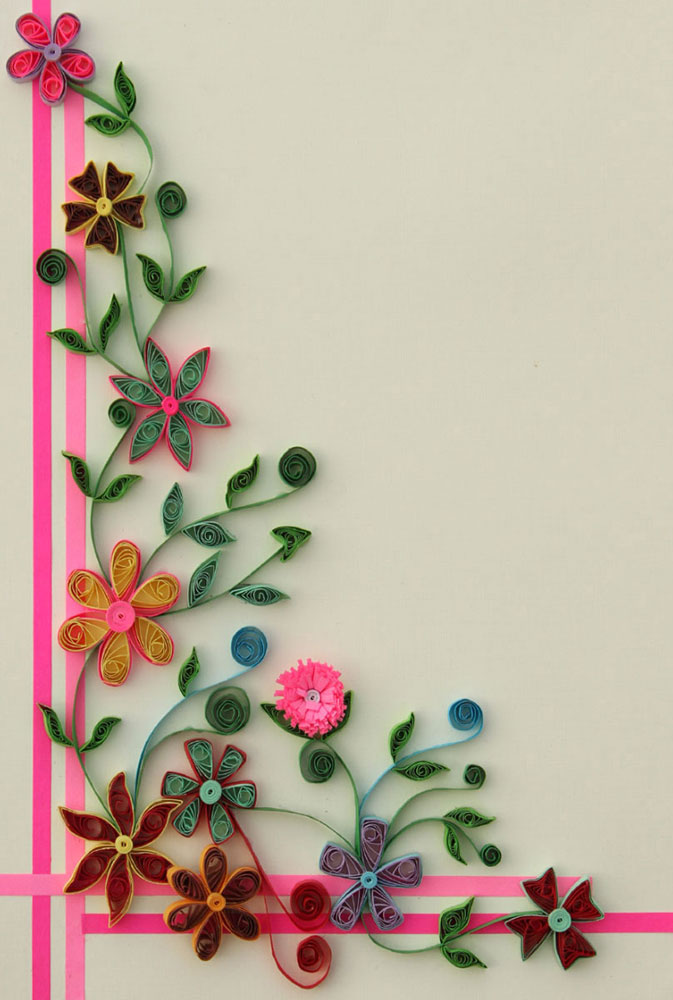 D Source Decorative Wall Hangings Making Process D