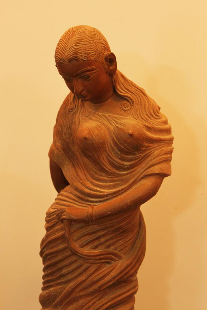 Indian andhra telugu wife - 3 3