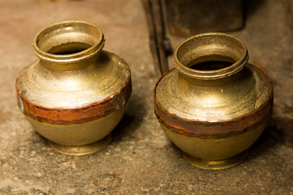 D Source Products Traditional Utensils Varanasi D