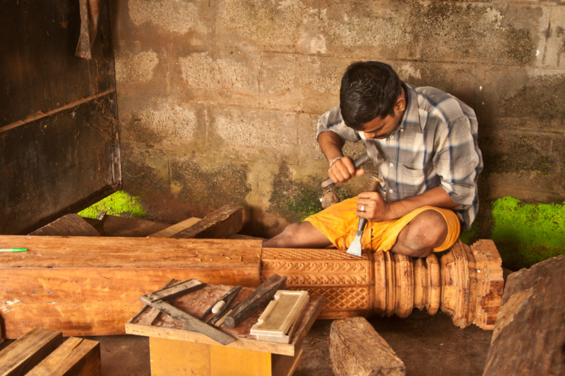 D Source Introduction Wood Carving Udupi D Source Digital Online Learning Environment For