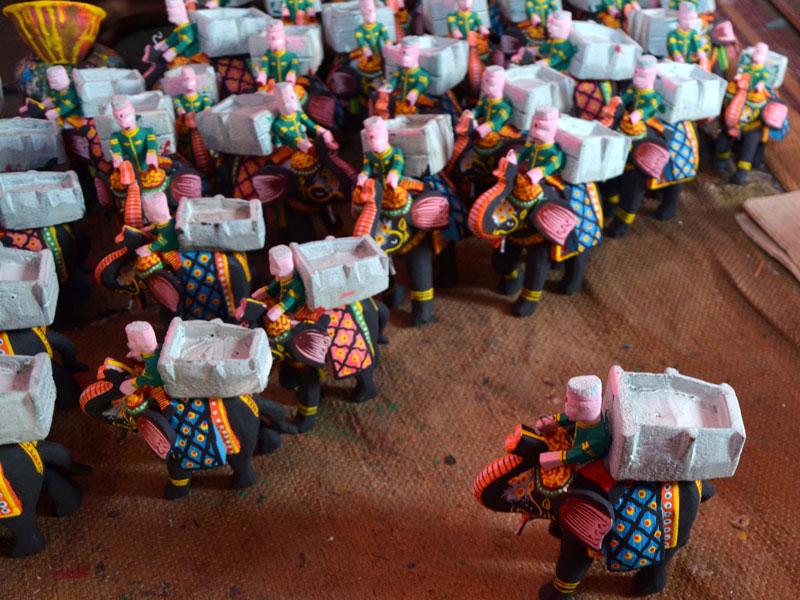 D'source Making Process   Wooden Toys of Varanasi   D ...