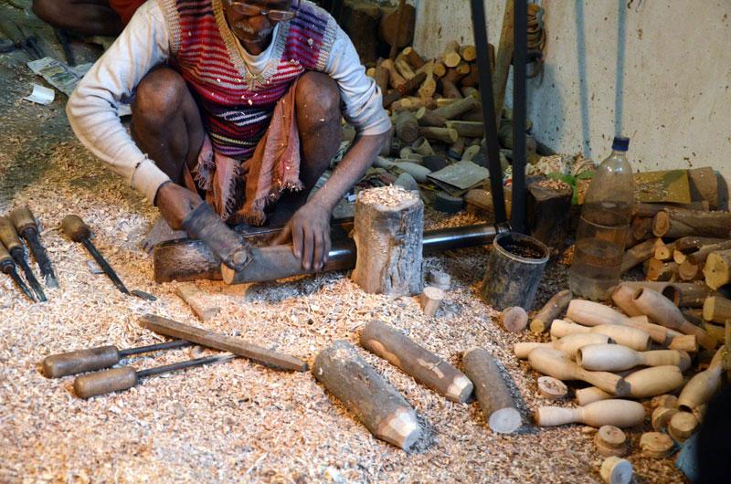 D Source Making Process Wooden Toys Of Varanasi D