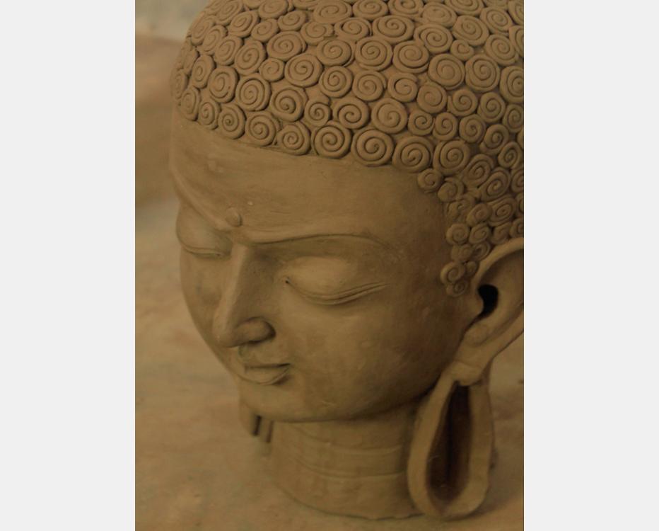 Dsource design gallery on terracotta craft of orissa the art of