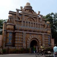 Dsource design gallery on durga puja pandals dsource digital pandal 4 altavistaventures Choice Image