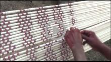 Saree Weaving