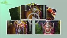 Ganesha Idol Making and Festival - Bengaluru